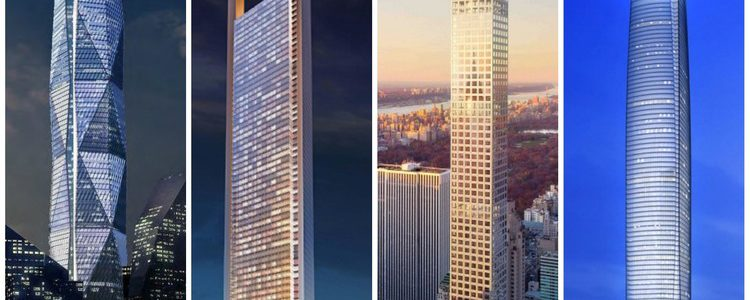 Proyecto Triple torre